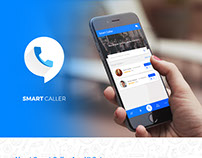 smart caller Presentation