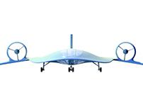 Diskoplan aircraft