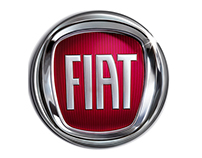 Fiat Branded Automotive dealership Email Newsletter
