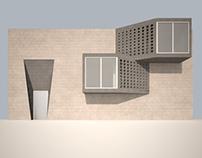 Re-thinking façade