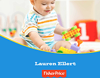Sponsor Project Fisher-Price
