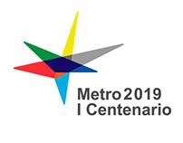 Metro 100 años