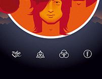 Led Zeppelin / El martillo de los dioses