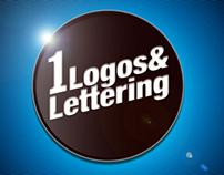 Logos & Lettering 1