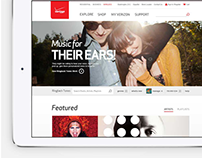 Verizon Digital Rebrand