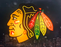 Chicago Blackhawks | 'Hit The Ice' 2015 - 2016