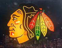 Chicago Blackhawks | 'Hit The Ice' 2015 - 2016