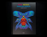 New Media Installation book