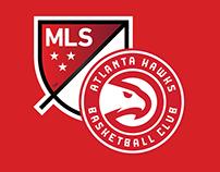 Atlanta Hawks in MLS