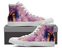 Shoe Design Compilation 01