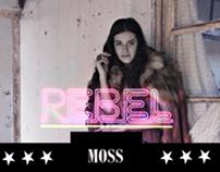 Rebel by Moss Wear