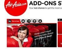 AirAsia.com Kiosk