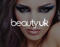 Beauty UK   Website