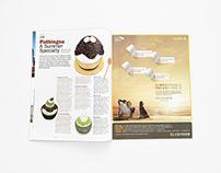 K-Tip / ASIANA monthly In-flight Magazine