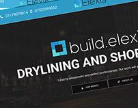 Web design portfolio 2013-2014.