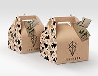 LunchBox Identity