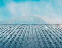 One World Trade Center, NY