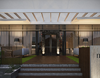 Terrace (project proposal)