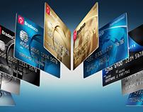 Bradesco Card 3D