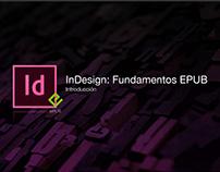 InDesign: EPUB