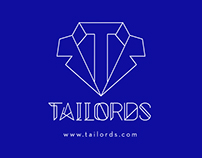 LOGO TAILORDS