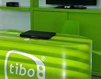 TiBO Point 3D Visualisation, & interior Design