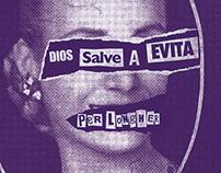Dios salve a Evita