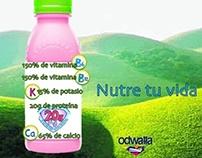 Advertising: Odwalla