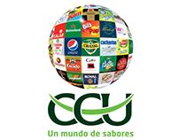 Licitación / Un nuevo Desafio / CCU