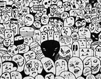 10,000 Faces