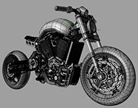 Naked Moto