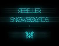Rebeller Snowboards