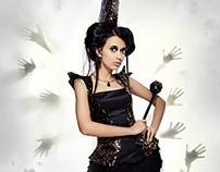 Samar Saeid Couture