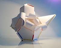 Polyhedron Prototype