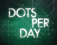 Dots Per Day
