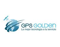 Diseño web para GPS Golden