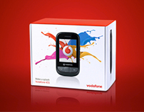 Vodafone Packaging