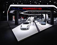 IAA 2015 Porsche