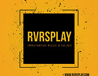 RVRSPLAY - Music Catalog Sampler