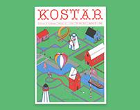 Kostar n°54