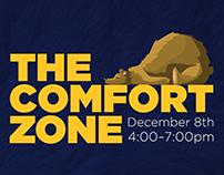 UC Berkeley | The Comfort Zone 2015