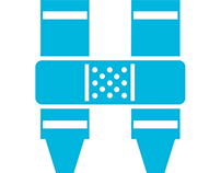 CHAP Logo Redesign