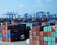 Những điều cần biết về container kho