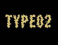 Type Design | 02
