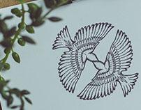 Modern West Floral Co. - calendar