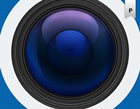 App Icon - VideoCam