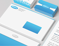 Howbility | Branding Identity