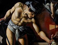 The Martyrdom of Saint Matthew 2/3