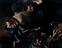 The Martyrdom of Saint Matthew 1/3