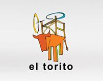El Torito Logo